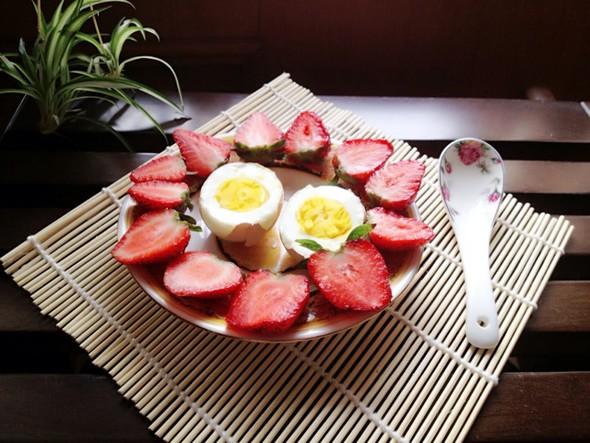 早餐水果^_^,好看不好吃^