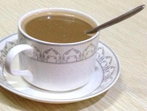 咖啡果实结构图