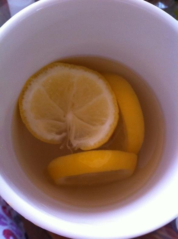 蜂蜜柠檬水_猫吃鱼鱼鱼鱼的美食日记_豆果美食