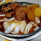萝卜牛腩陈村粉