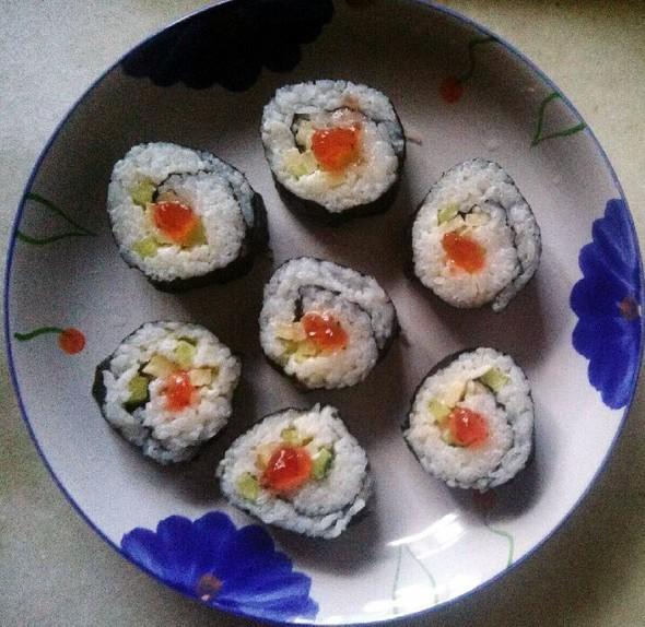 寿司碗素材图片
