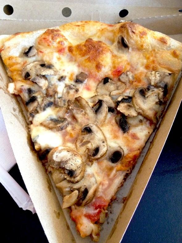 蒸披萨的做法大全图解