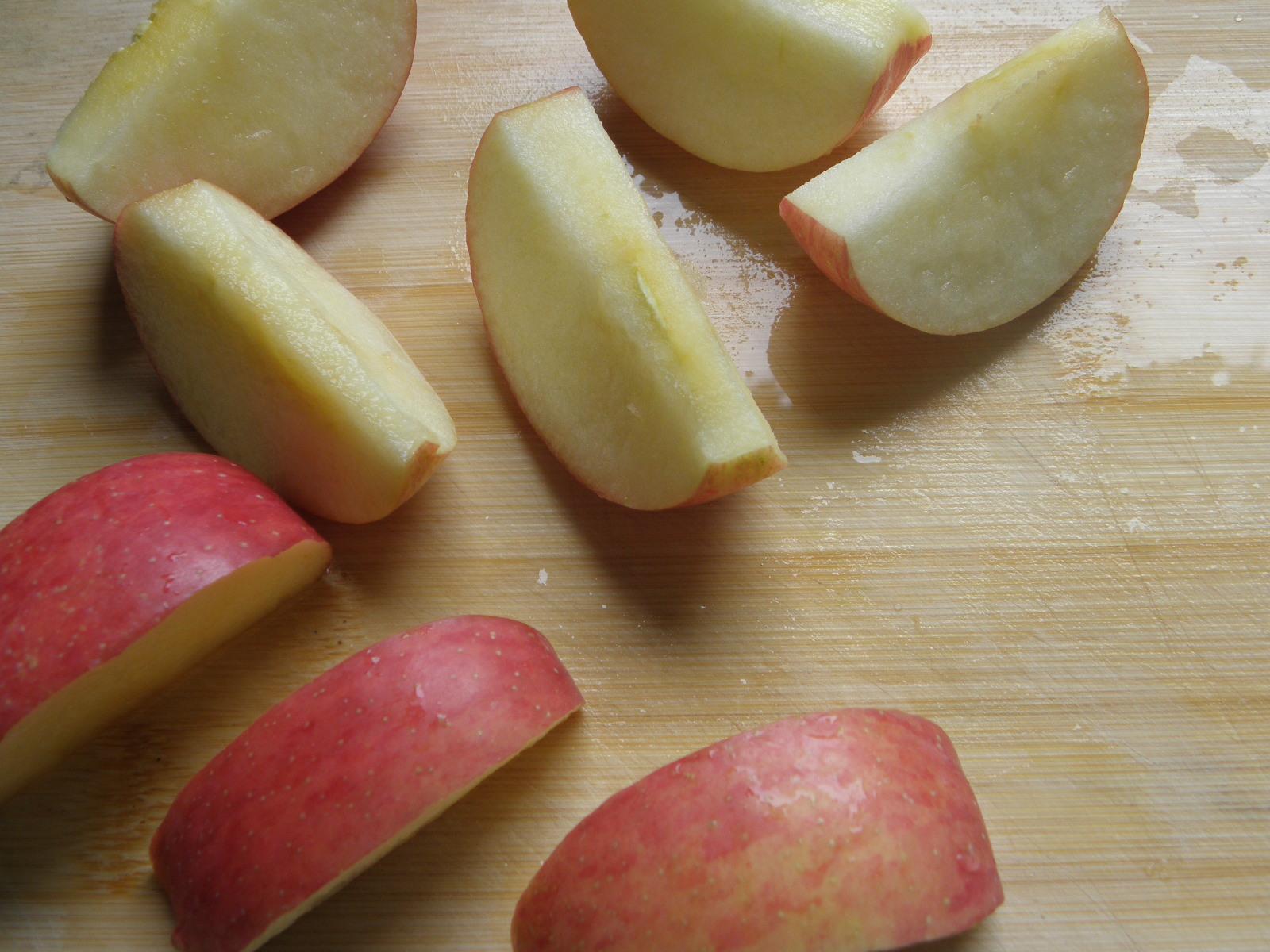 切苹果,切苹果,切苹果