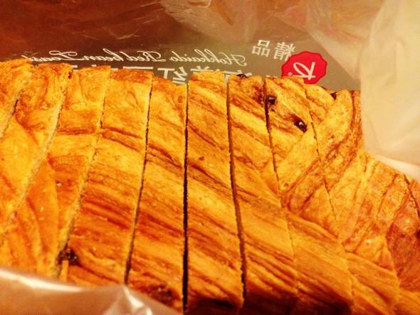 北海道红豆吐司