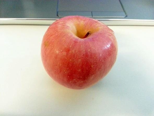 美好的一天从苹果开始