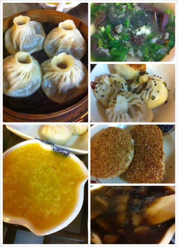 夫子庙小吃_wendy美食的美食日记陈红美食家图片