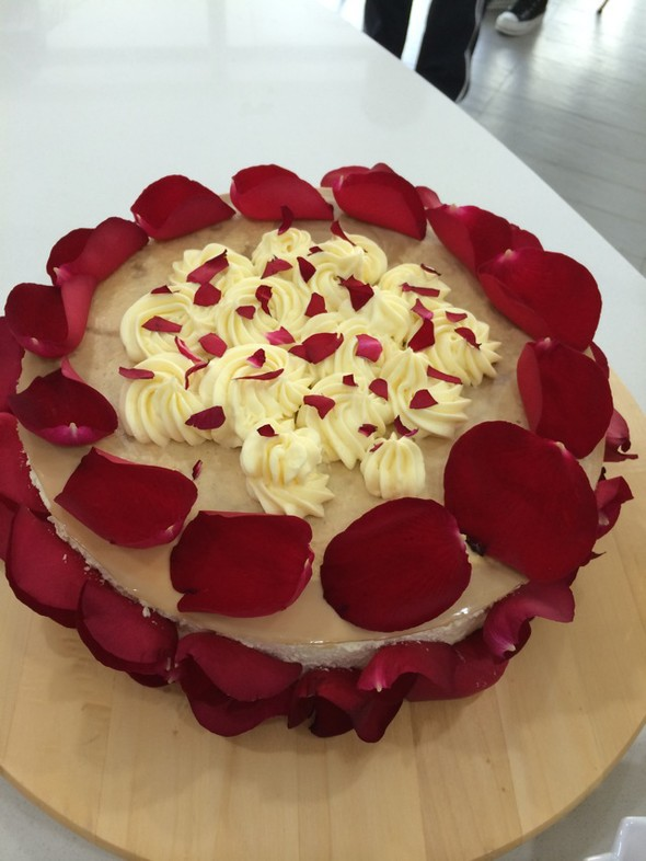 蛋糕,手工_潘定国分享的美食日记