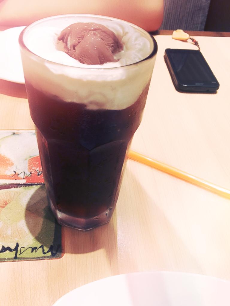 可爱多海盐焦糖雪糕