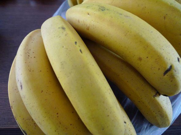 香蕉虾的做法大全图解