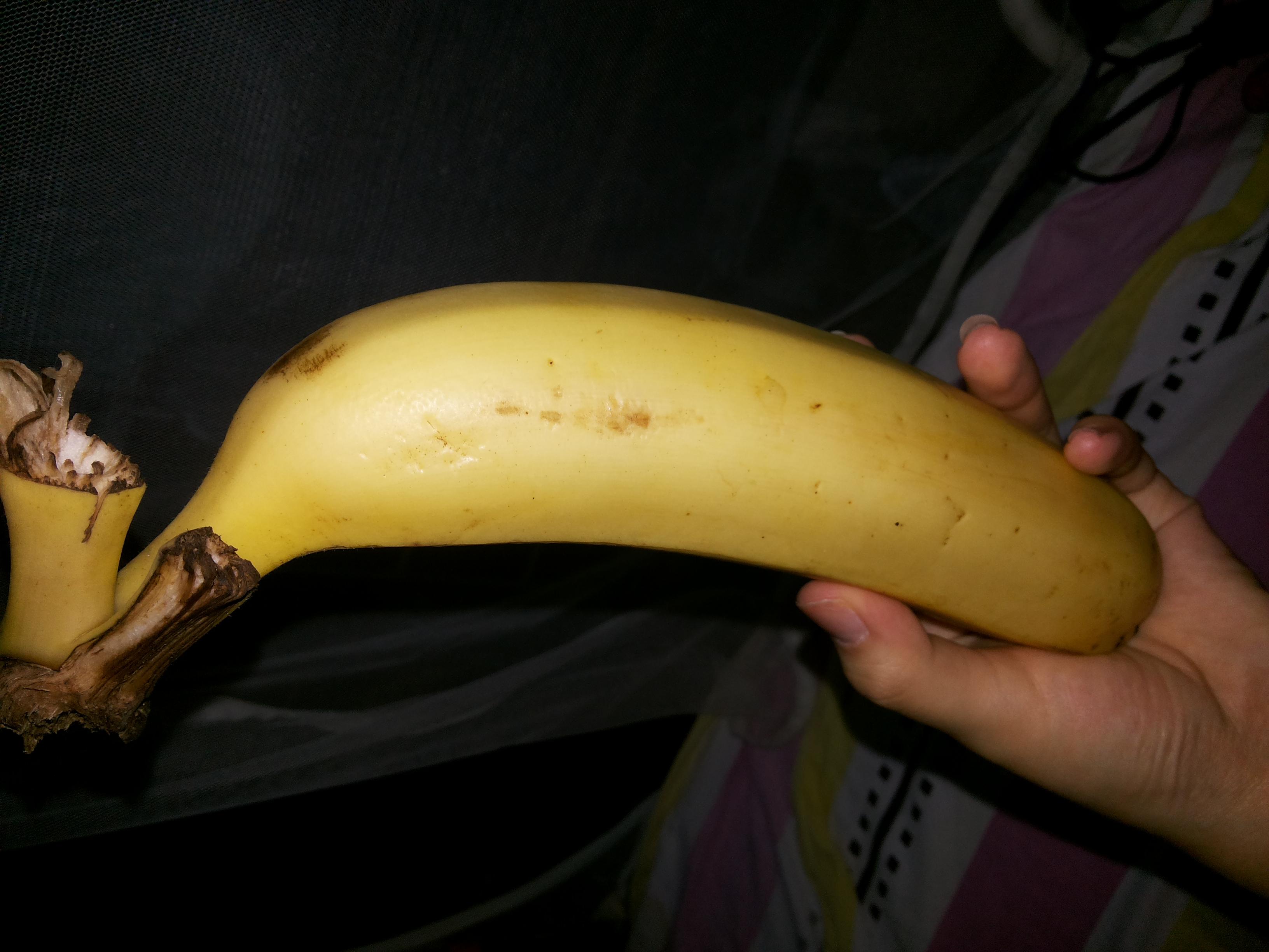 大香蕉_的美食日记_豆果网