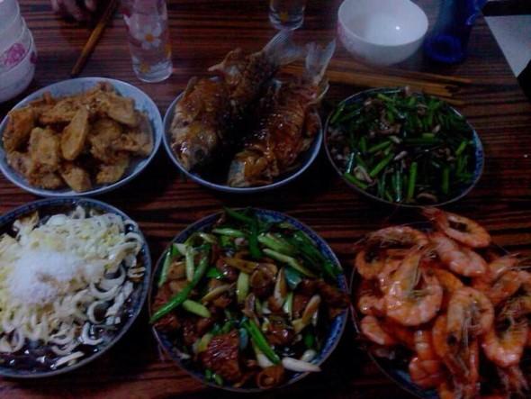 最好吃的家常菜是什么 菜谱是怎样的呢图片