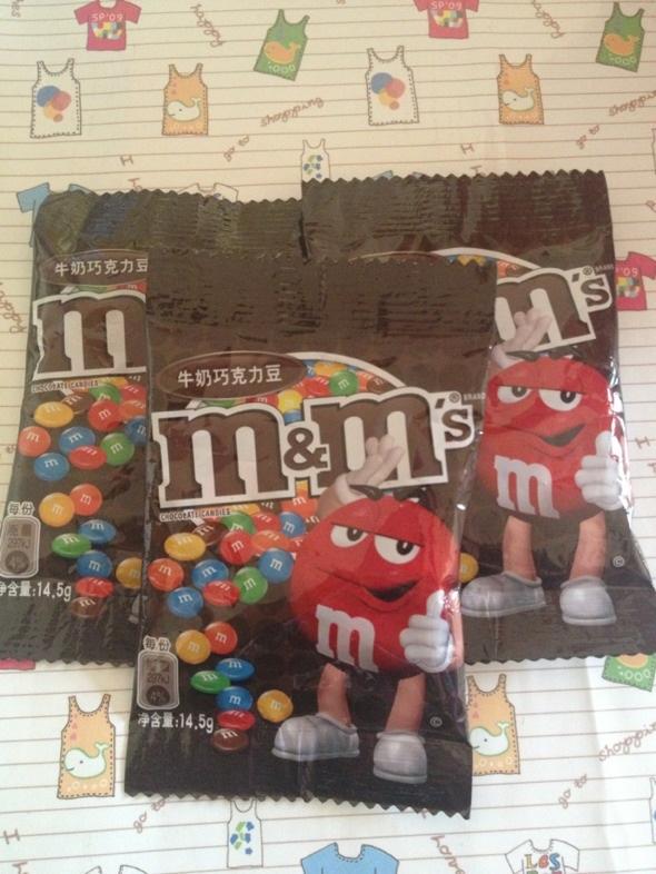 mm巧克力豆广告合集_mm\'s巧克力豆