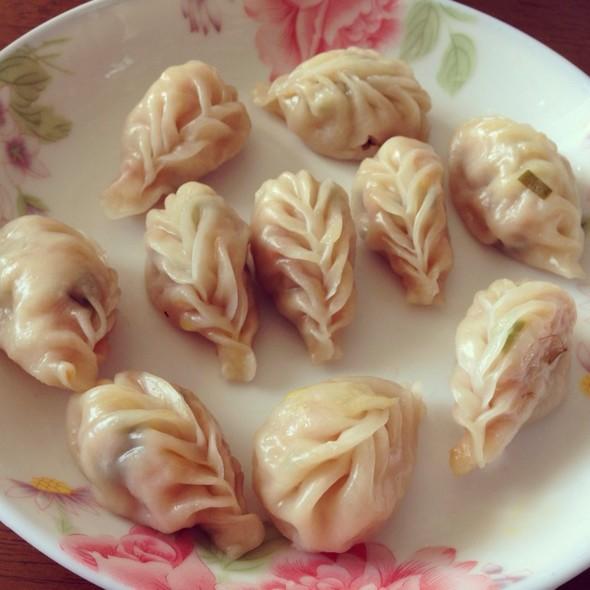 沙县饺子_草莓要变瘦的美食日记