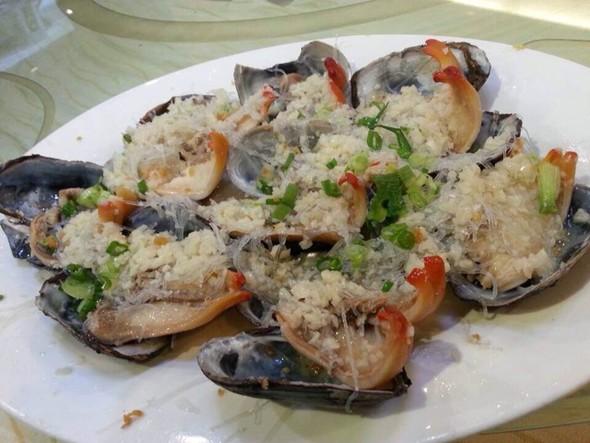 海鲜餐_愫_生活的美食日记_豆果美食