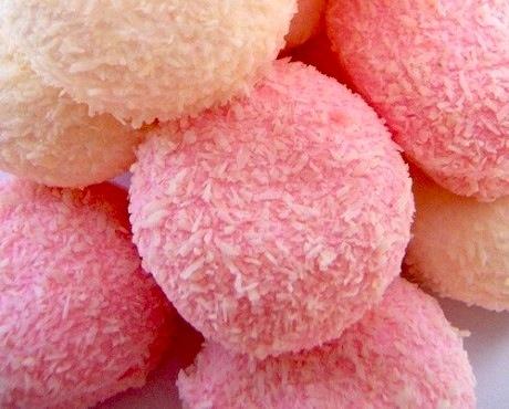 可爱糖球图片大全