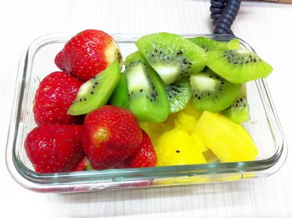 水果创意联想图