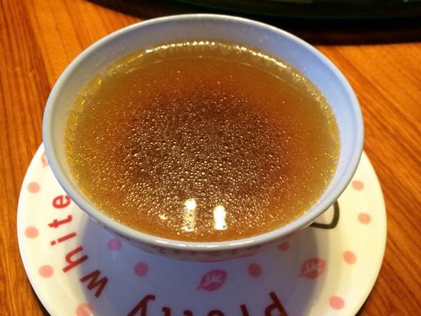 丹参石斛灵芝水鸭汤