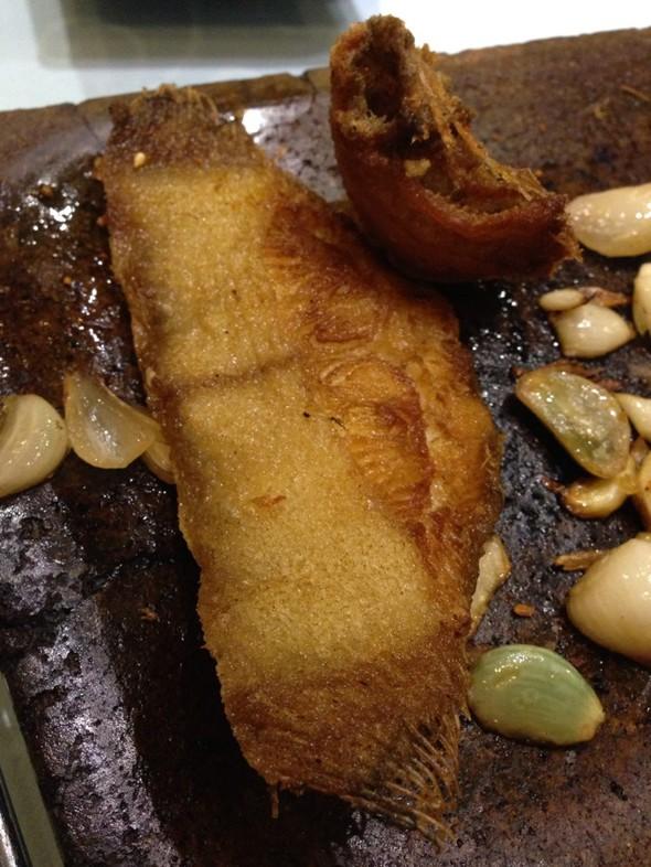 幼儿手工制作纸碟鱼