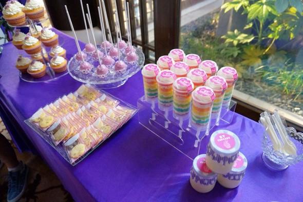 甜品桌,甜品桌,甜品桌