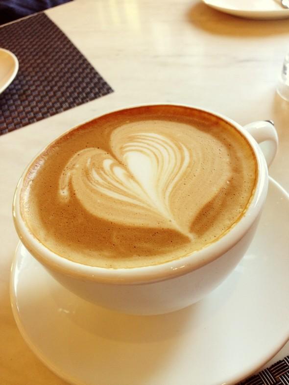 摩卡咖啡_selena_lingling的美食日记_豆果美食