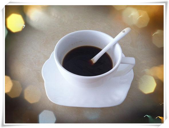 咖啡点心,原味咖啡_monica食尚煮易的美食日记_豆果