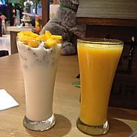 绚丽瓜果牛奶&柳芒不成怕