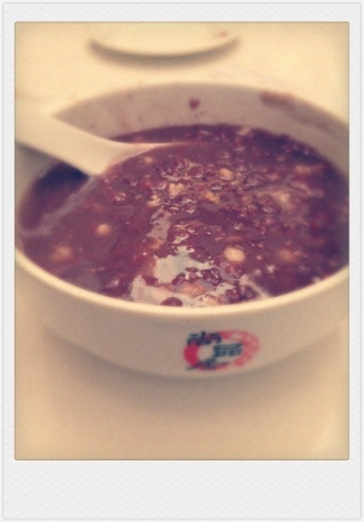 红豆薏米粥08:57