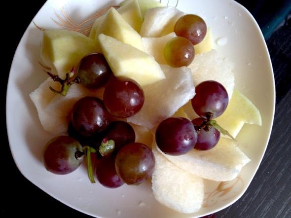 我的水果拼盘