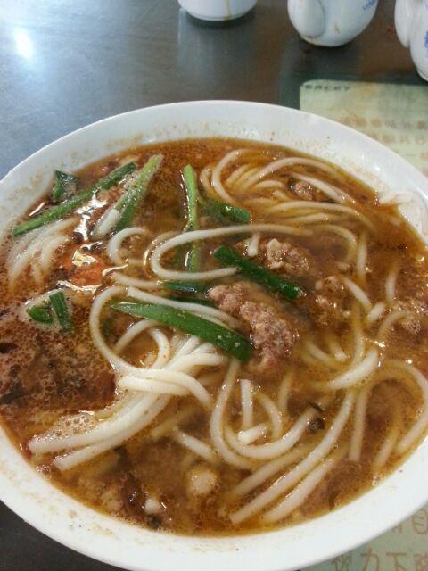 砂锅米线 美食