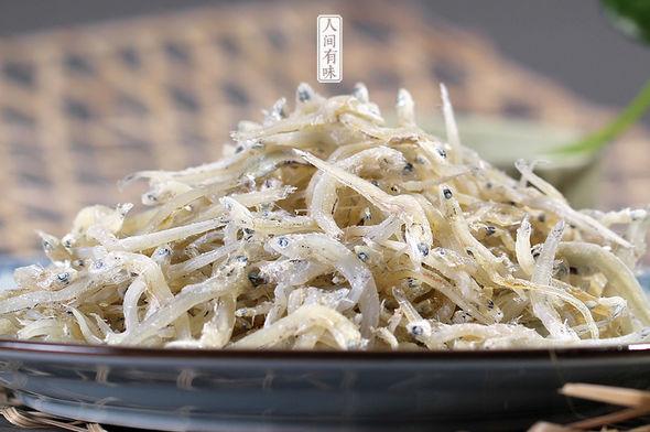 海银鱼,海银鱼,海银鱼,海银鱼_夜荞麦的美食日记_豆果