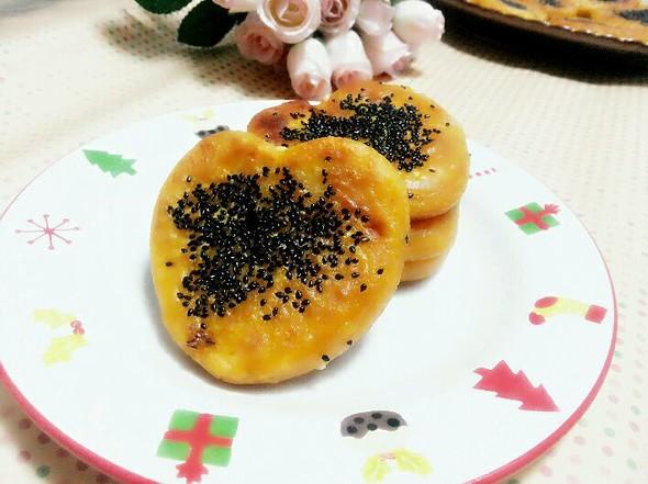 电饭锅做红薯饼的做法大全图解