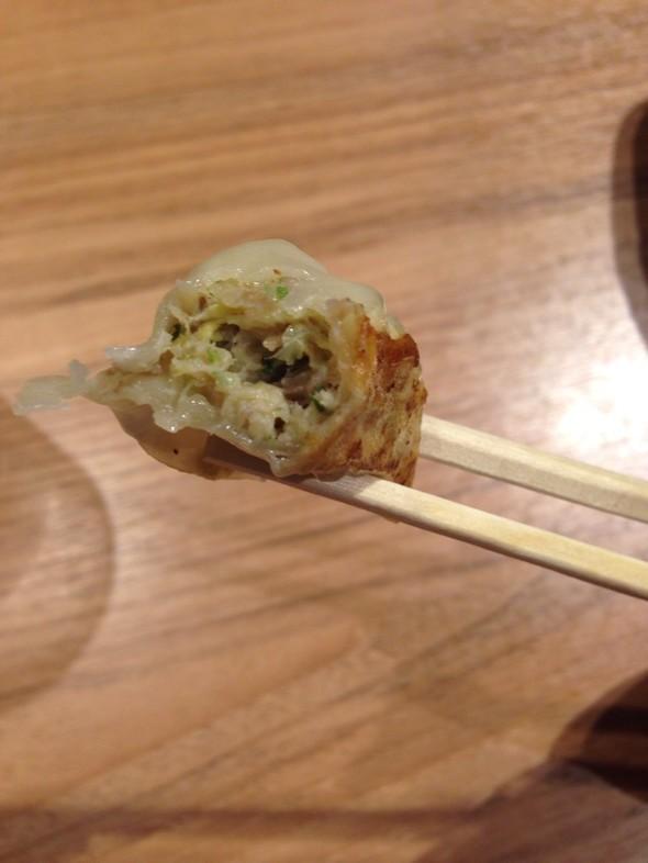 饺子动物造型图片