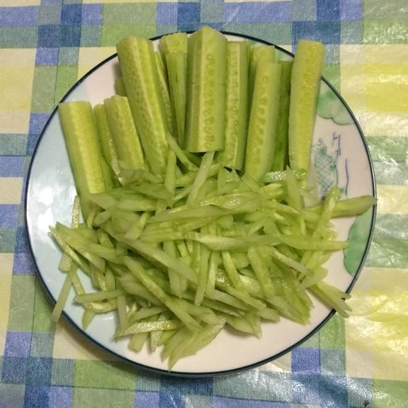 黄瓜/黄瓜