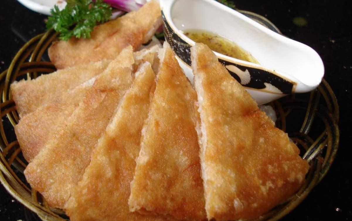 台湾月亮虾饼,台湾月亮虾饼