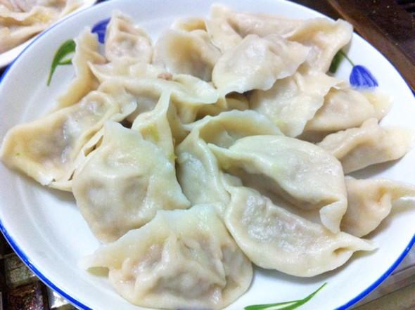 白菜猪肉私房,饺子_妍维尼日记菜的美食家具鸡翅木v白菜饺子效果图图片