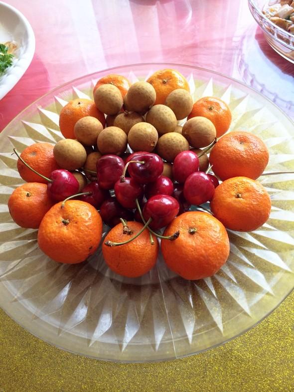 水果拼盘_stella0213的美食日记