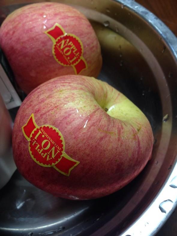 苹果/苹果