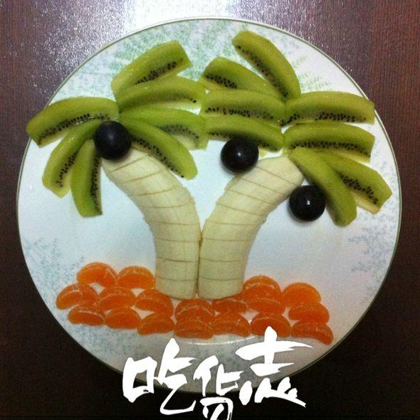 水果拼盘_小茴香的美食日记_豆果美食图片