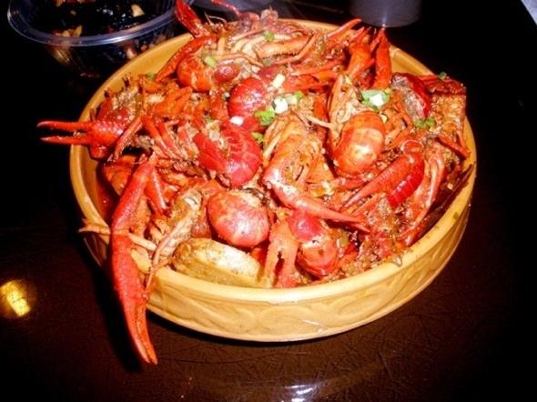 长沙口味虾_饭尐兎sissi姝艺琀的美食日记