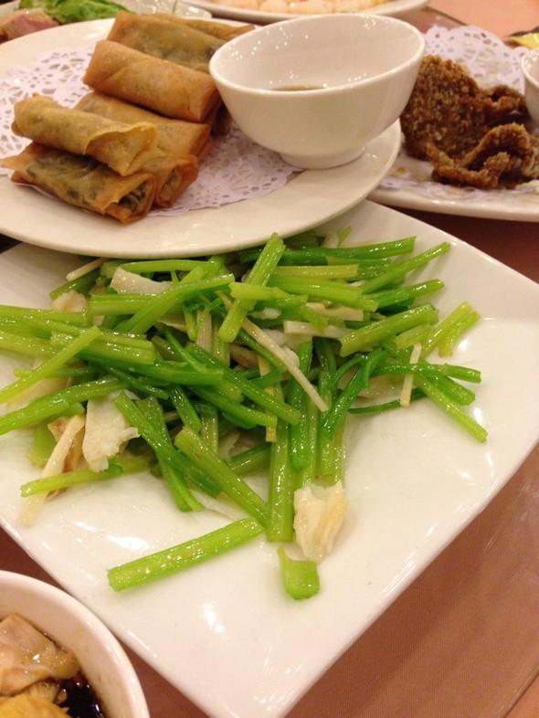 芹菜/芹菜