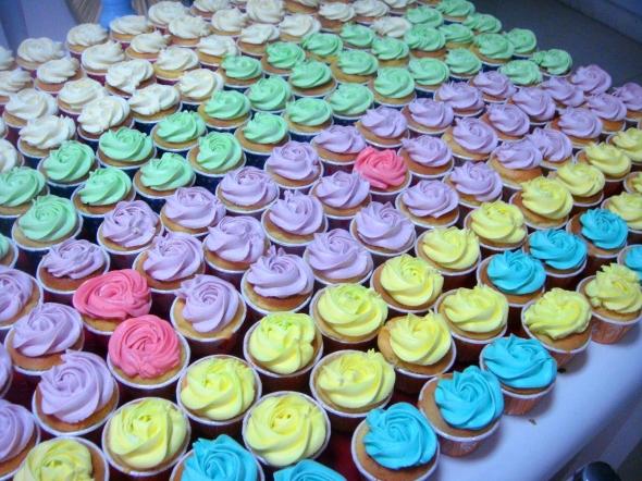 六一儿童节蛋糕