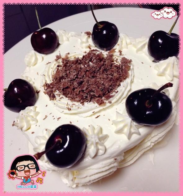 祝我生日快乐!
