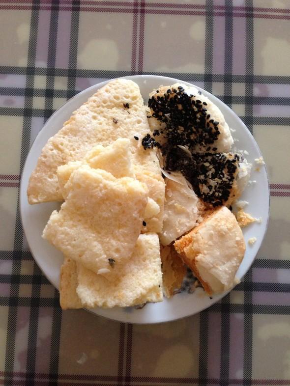 奶皮子_阳阳美食--橄榄树的美食日记_豆果网