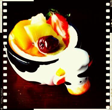 可爱的小奶牛_豆果叮叮咚的美食日记_豆果美食
